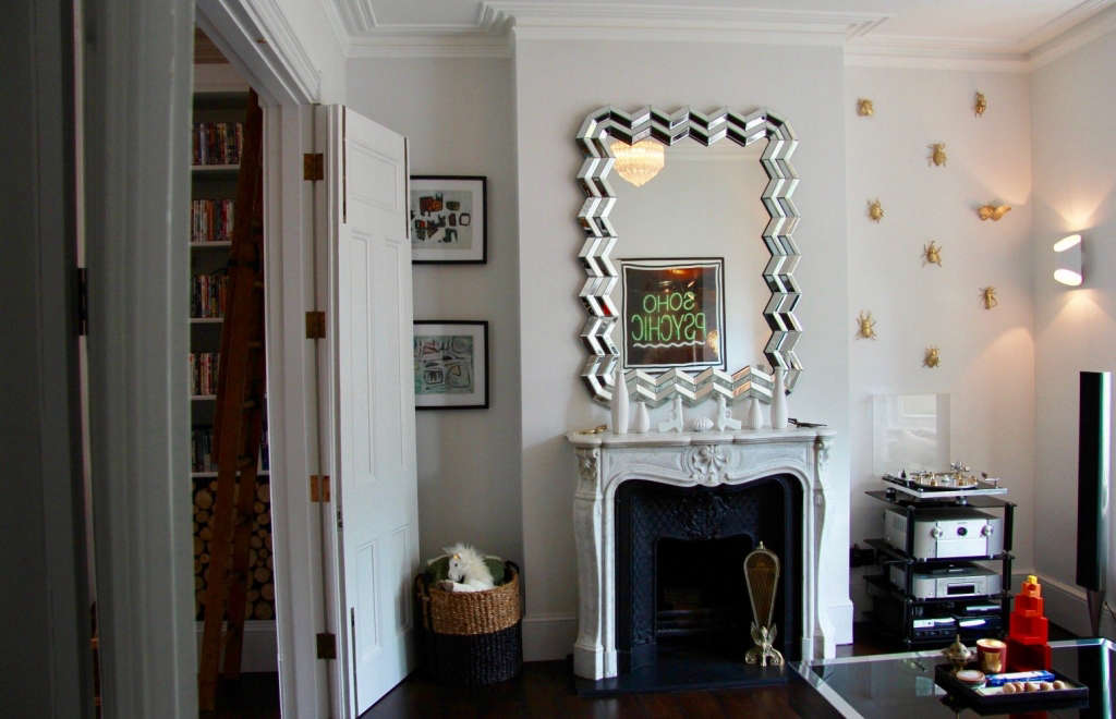 another french fire place 14