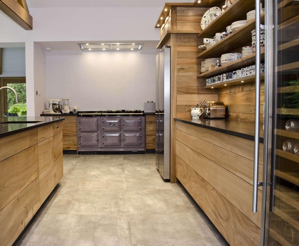 elm linear kitchen 9