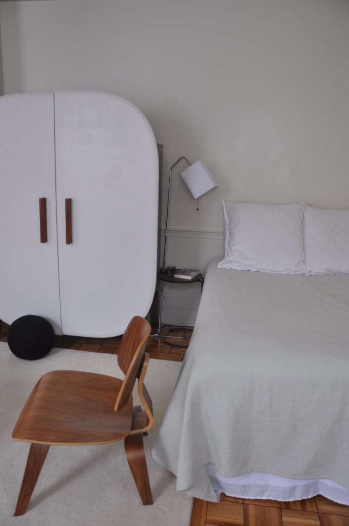 Apartment 3R Bedside