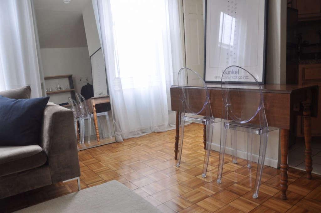 Apartment 3R Kitchen view