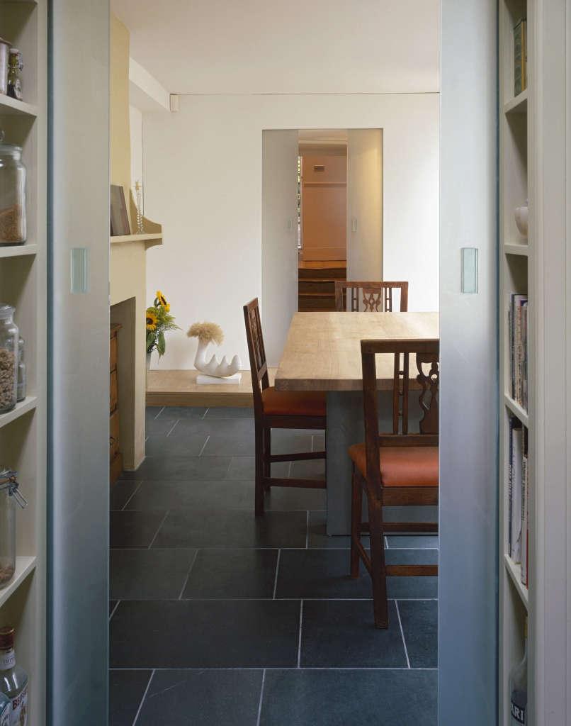 Listed Georgian Terrace In London NW3 portrait 3 9