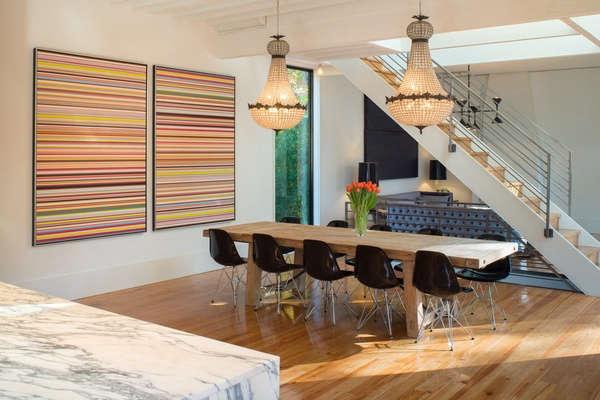dining room & living room 11