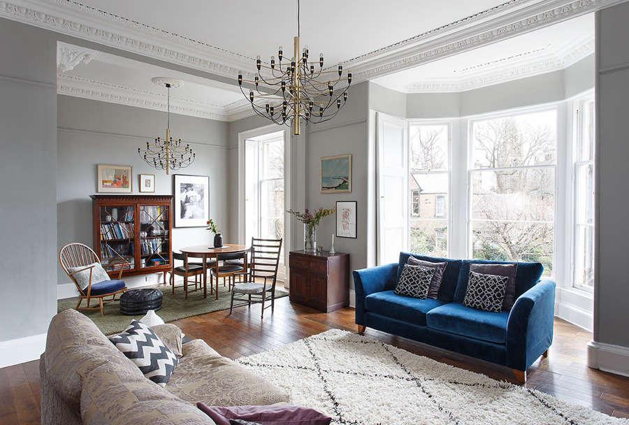 A Victorian apartment in Edinburgh portrait 3 13