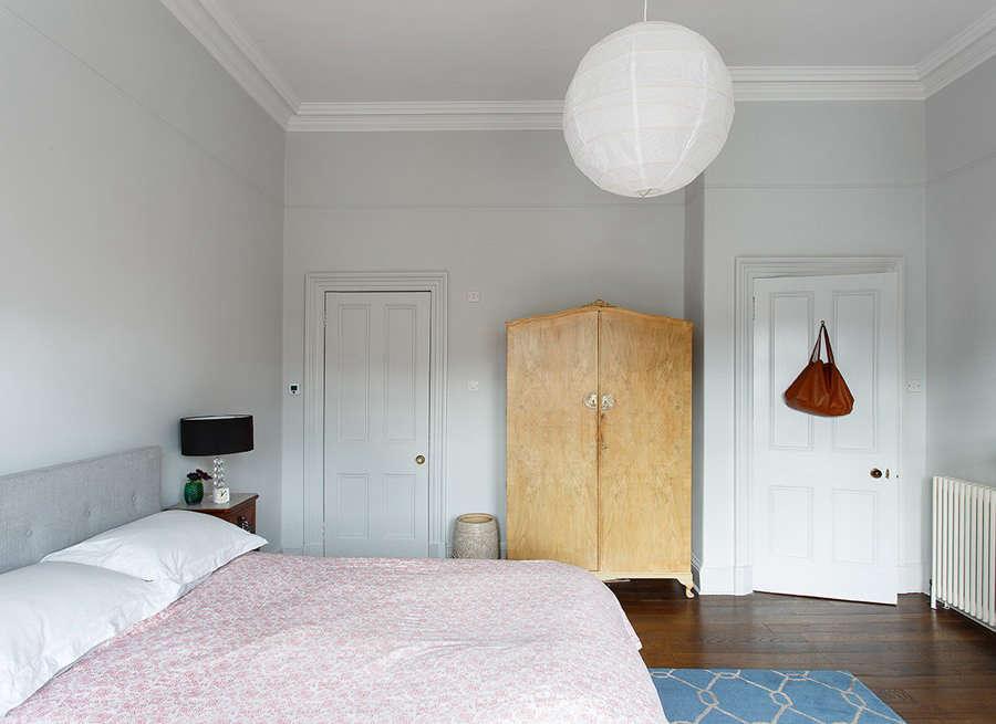 A Victorian apartment in Edinburgh portrait 3 11