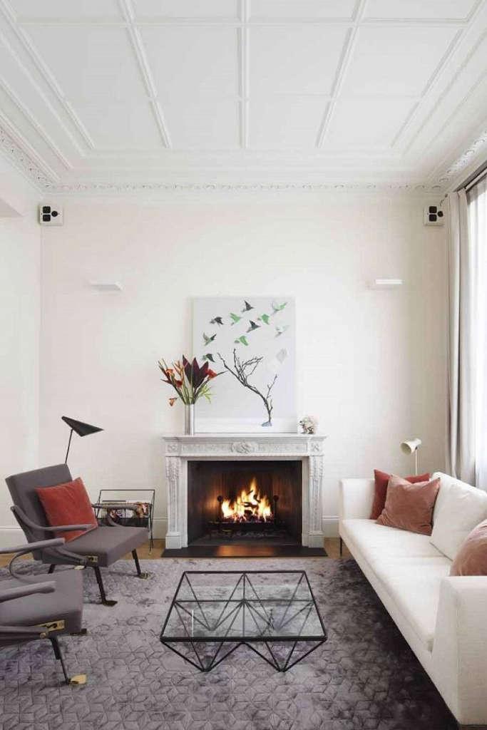 An elegant flat on two floors portrait 3 10