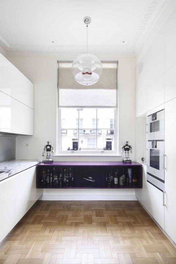 An elegant flat on two floors portrait 3 12