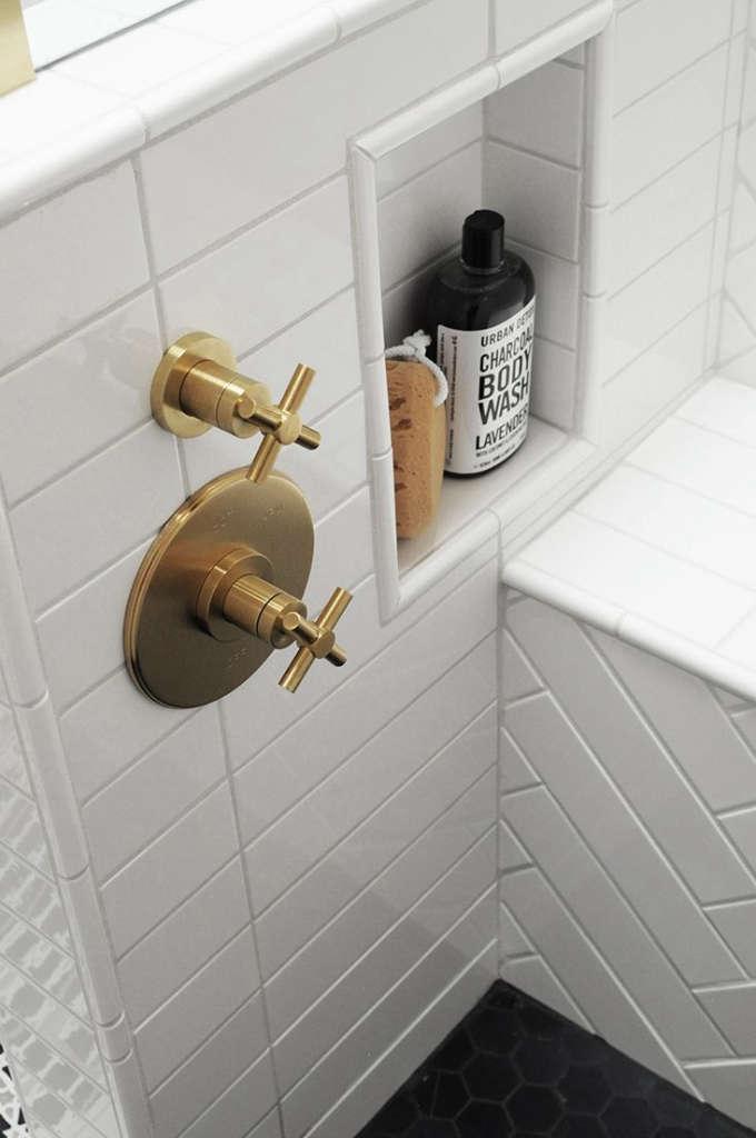bright + modern santa fe bathroom 6   built design collective 14