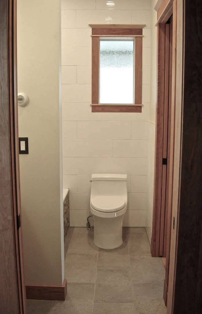 the disguised toilet... 14
