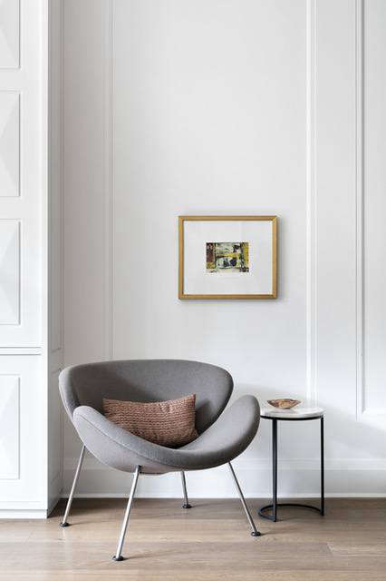 chair, table, painting 13
