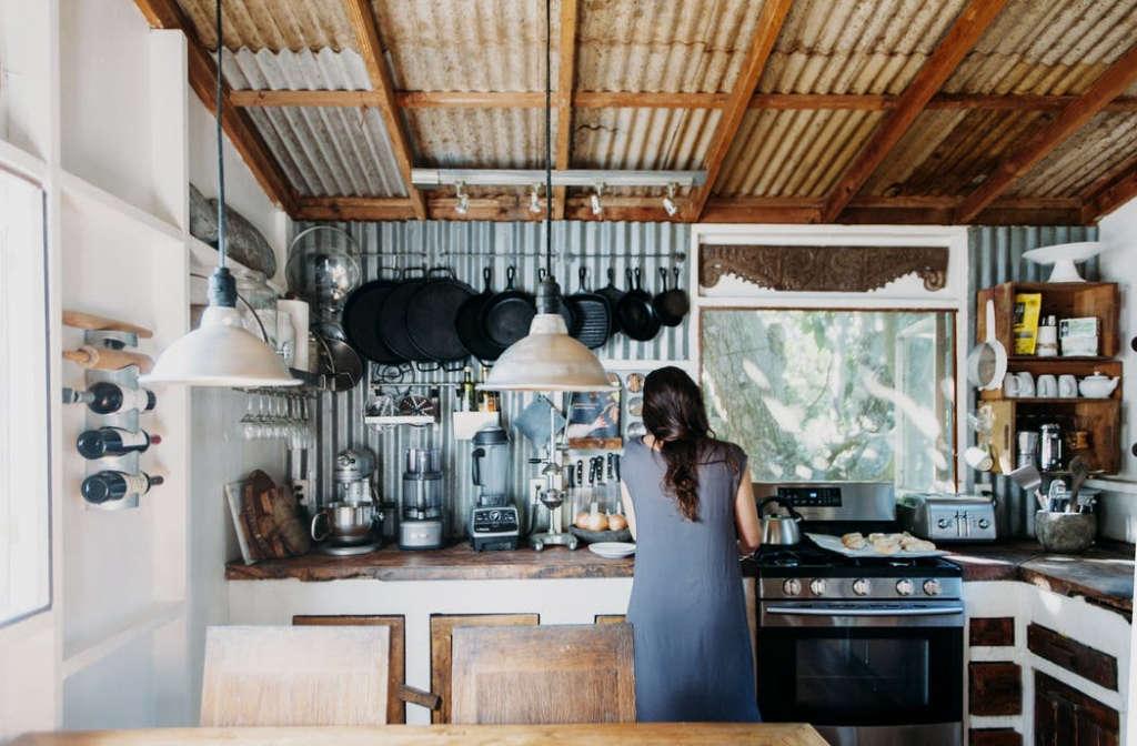 Casa de Castillo  Kitchen portrait 3 9
