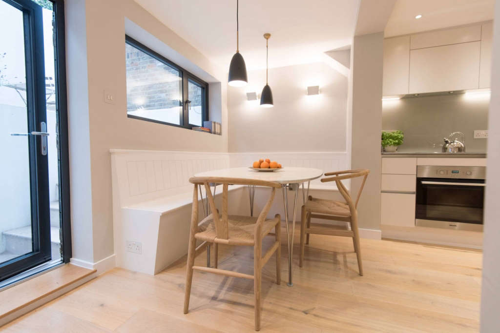 kitchen – bespoke joinery 10