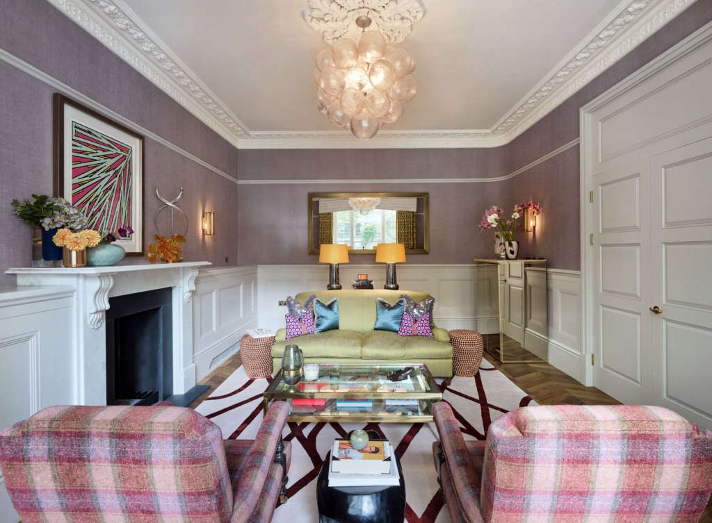 front sitting room 11