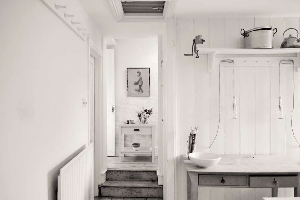 Victorian Pastoral with secret staircase portrait 3 12