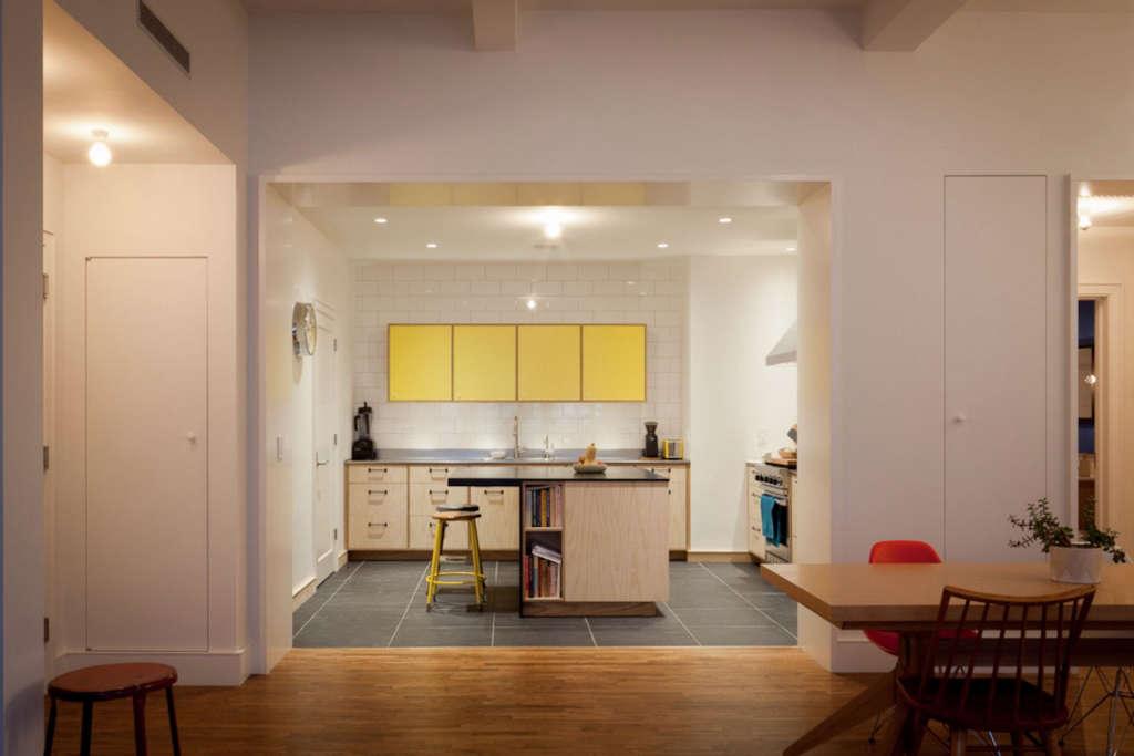 kitchen, wide angle 9