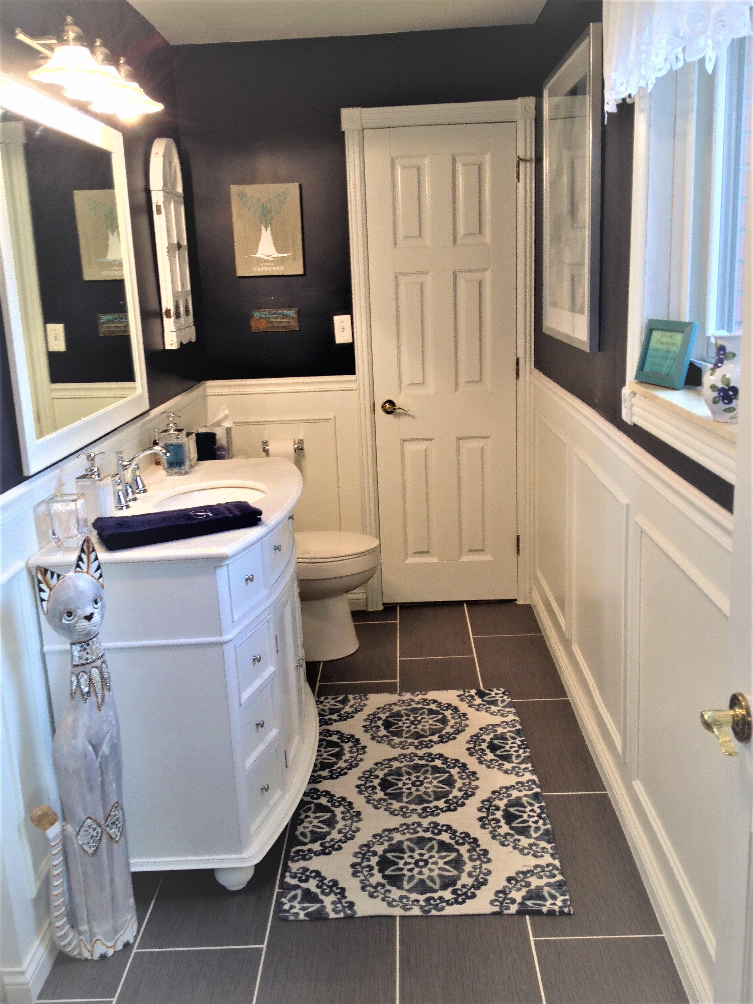 Bathroom On A Budget Remodelista, Bathroom On A Budget