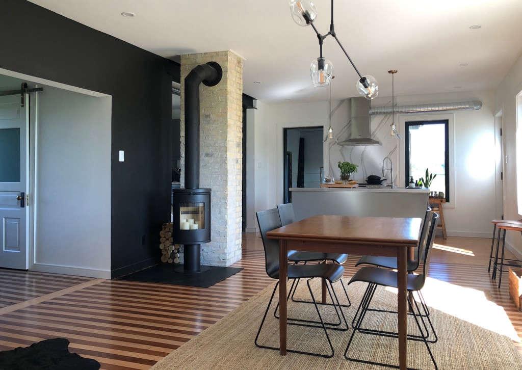 modern farmhouse living 10