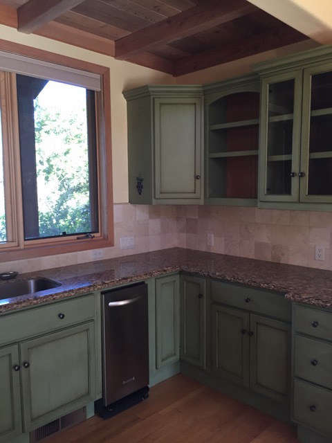before   of calistoga ranch kitchen 11