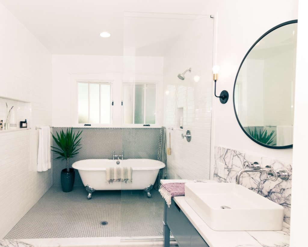 Modernizing a Master Bath in a Craftsman Bungalow portrait 3 11