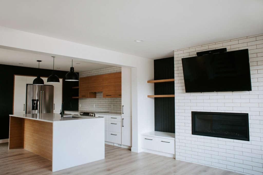 kitchen & living 2 10