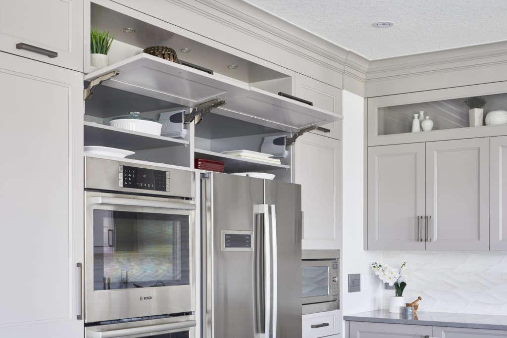 appliance wall storage 13