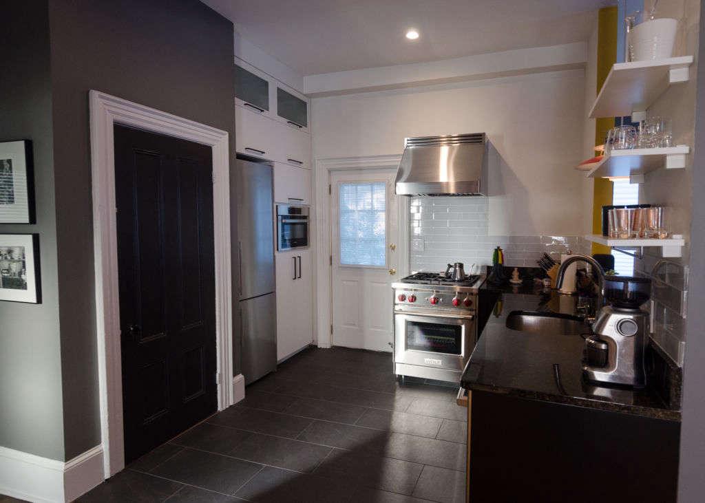 City Condo Kitchen Remodel portrait 3 10