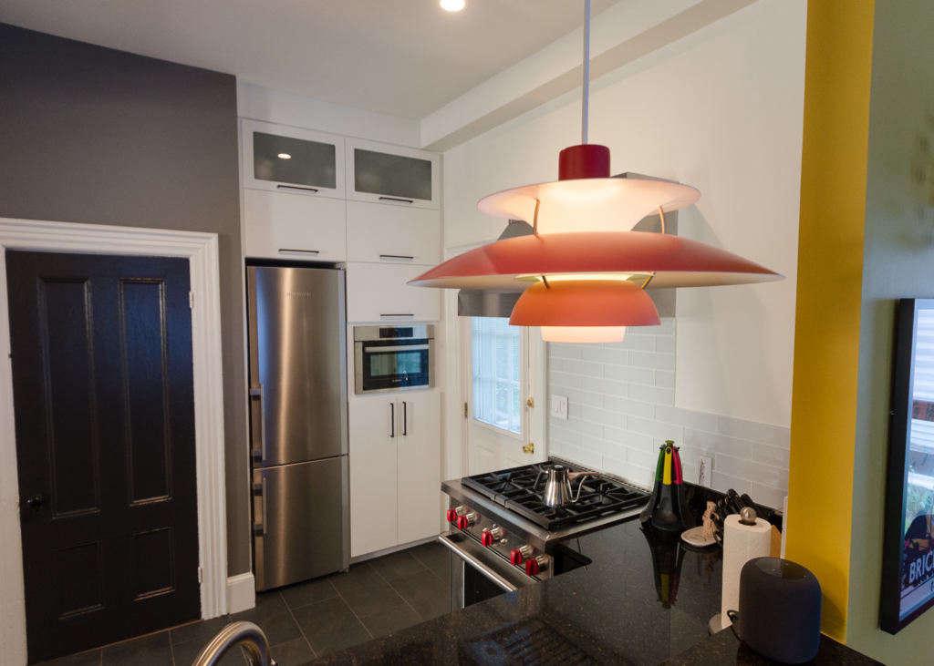 view into kitchen 11
