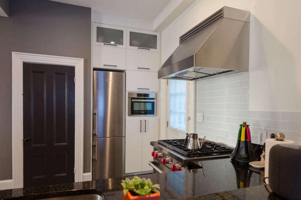 City Condo Kitchen Remodel portrait 3 16