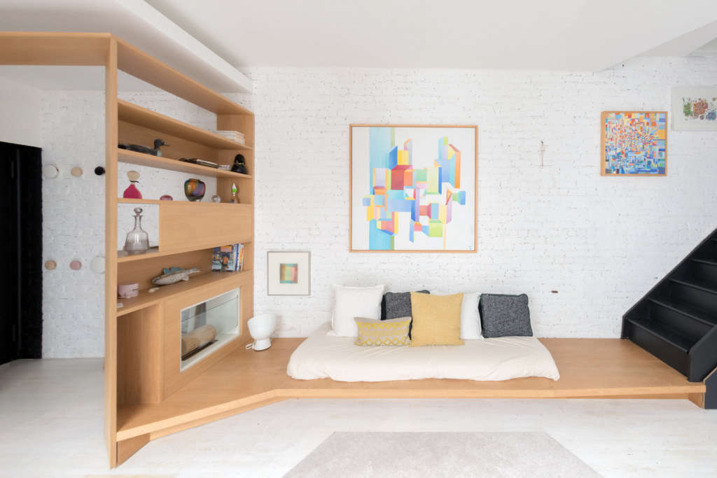 A library a lounge and a loft portrait 3 12
