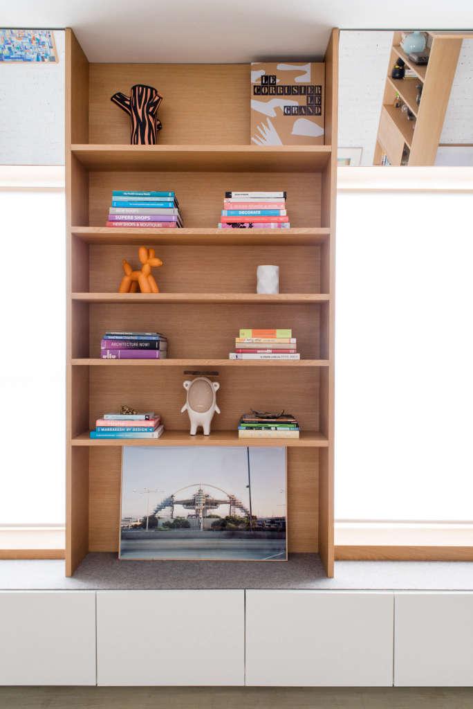 A library a lounge and a loft portrait 3 14