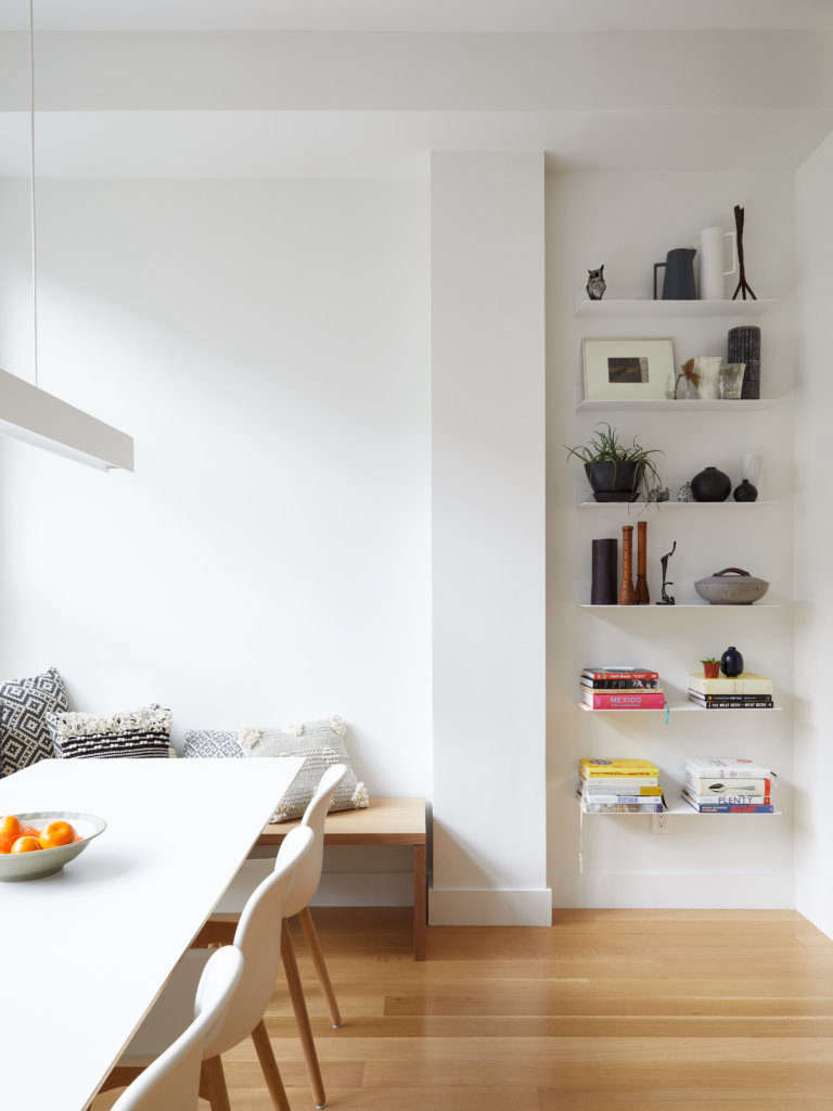 white on white shelves 12