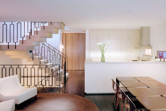 1100 architect carriage house