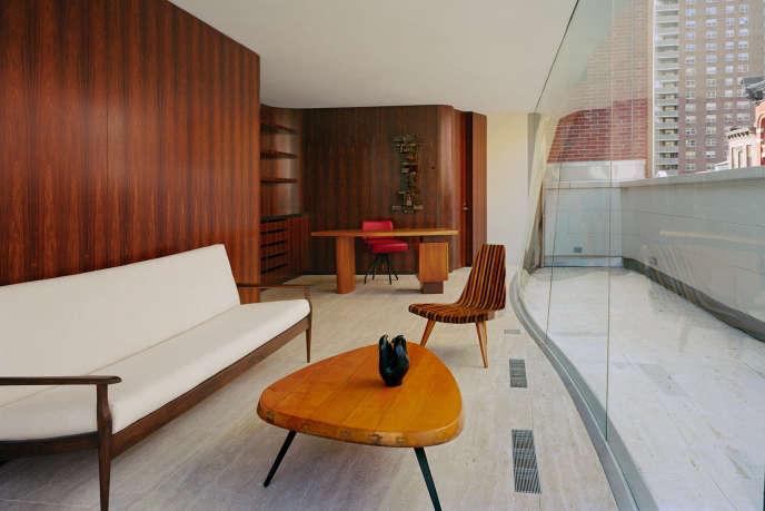 1100 architect harrison street townhouse 1