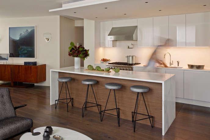 1100 architect hudson street residence