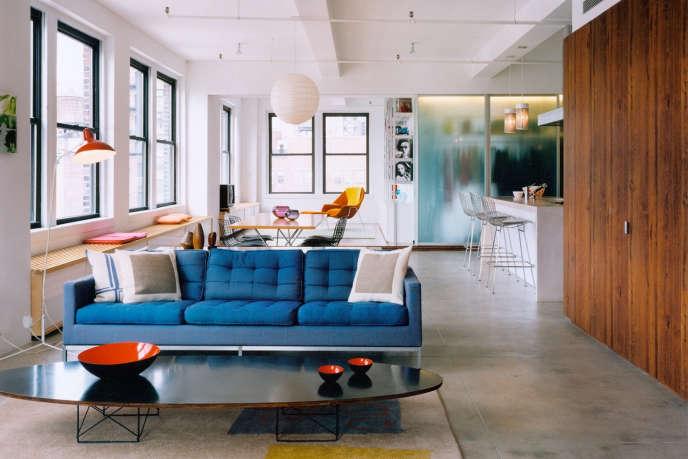 1100 architect midtown loft