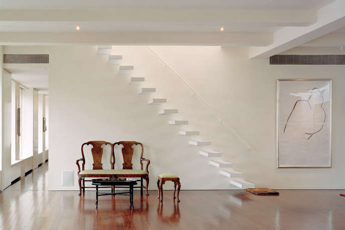 1100 architect tribeca loft