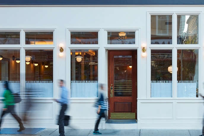 restaurant architect engineer