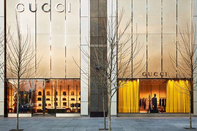 gucci brookfield agencie structural engineering