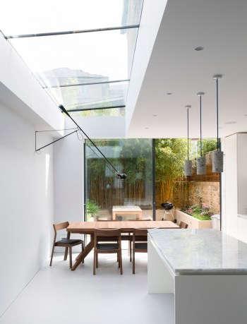 durant street architect house