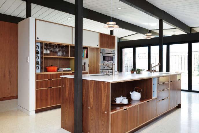 eichler kitchen kerf blaine