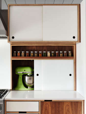 kerf design appliance garage by blaine architects adjusted