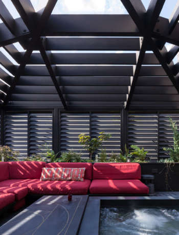 empire engine firehouse terrace in brooklyn by dameron architecture 13