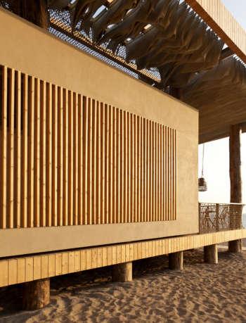 Barbouni Exterior Design by K-Studio